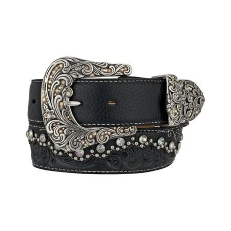 Brighton Accessories Adult - Kaitlyn Crystal Belt