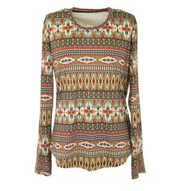 Outback Outback Tribal Shirt