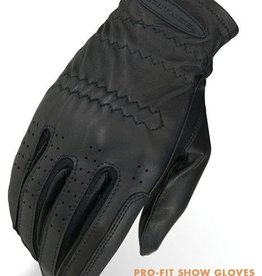 Heritage Gloves Heritage Pro-Fit Show Gloves