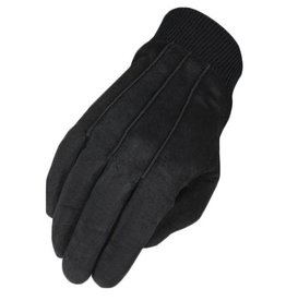 Heritage Heritage Suede Winter Gloves