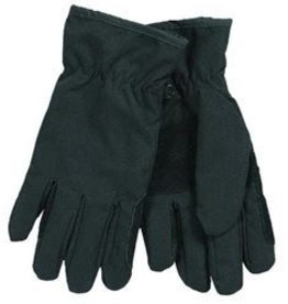 JPC Winter Riding Glove Black X-Large