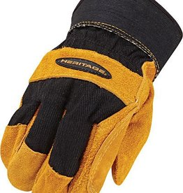Heritage Gloves Fence Work Glove