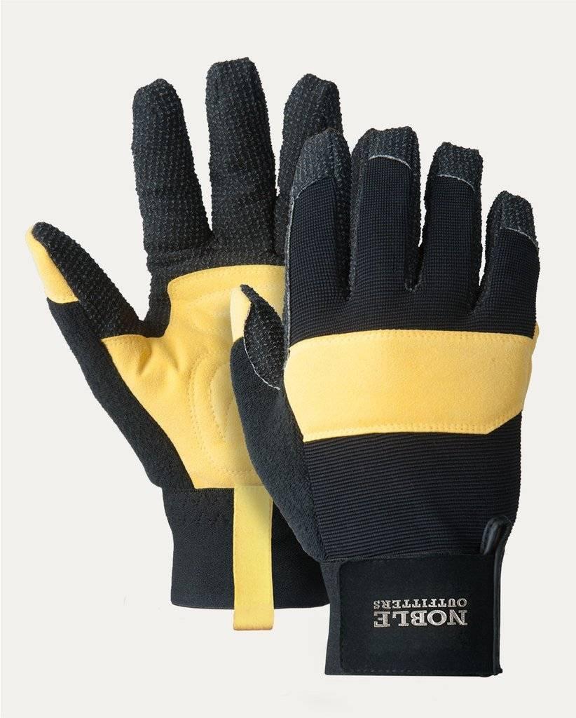 Noble Hay Bucker Glove