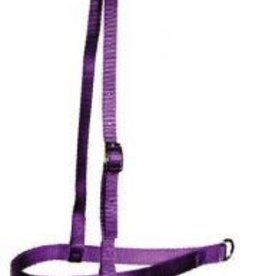 "Triple E Tie Down Caveson, Premium Nylon, 1"" Nose"