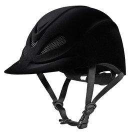 Troxel Helmet Company Troxel Capriole Velvet Like Helmets