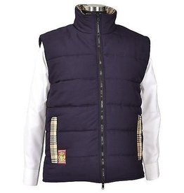 JPC Equestrian Women's Tuffrider Baker Country Quilted Vest - $79.95 @ 50% OFF!