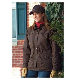 Outback Trading Company LTD Ladies Round Up Jacket