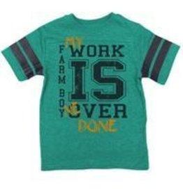 Farm Boy Farm Boy Work T-Shirt
