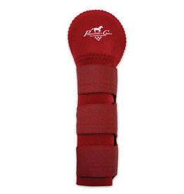Pro-Choice Tail Wrap Red Standard