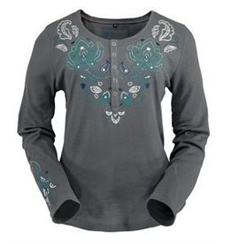 Outback Outback Dylan Long Sleeve T-Shirt