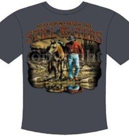 Western Express Still Waters T-Shirt
