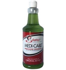 Medi-Care Medicated Shampoo by Shapley's