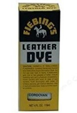AGS Footwear Group Fiebing's Leather Dyes