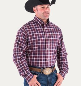 Noble Outfitters Men's Noble Generations Fit L/S Shirt