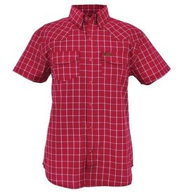 Outback Trading Company LTD Men's Outback Chandler Performance Shirt