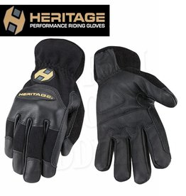 Heritage Gloves Trainer Glove