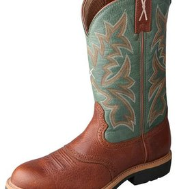 Twisted X, Inc Men's Twisted X Cowboy Workboots