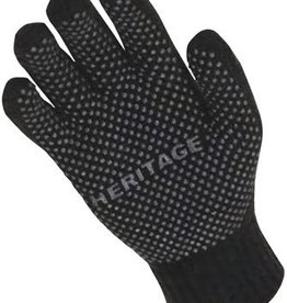 Heritage Gloves Heritage Chenille Knit Glove