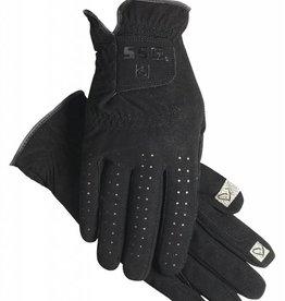 SSG Cell Mate Riding Gloves Black 9