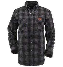Outback Men's Outback Woodsmen Shirt Jacket