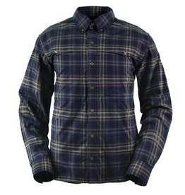 Outback Trading Company LTD Men's Outback Tennessee Navy Shirt