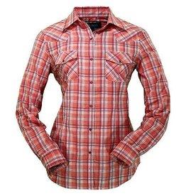Outback Trading Company LTD Women's Outback Emma Western Shirt