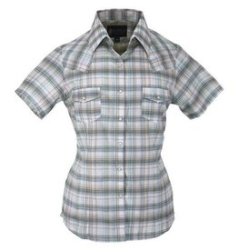 Outback Women's Outback Morgan Performance Shirt Dusty
