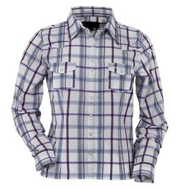 Outback Trading Company LTD Women's Outback Hannah Performance Shirt