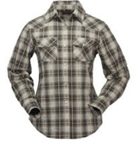 Outback Trading Company LTD Women's Outback Western Shirt