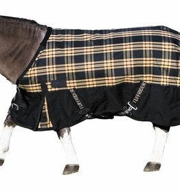 TuffRider 600D Thermo Manager Lined Turnout Blanket