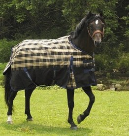 JPC Equestrian TuffRider 600D Turnout Blanket