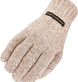 Heritage Gloves Heritage Ragg Wool Glove Oatmeal