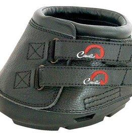 RJ Matthews Cavallo Simple Hoof Boot