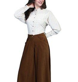 Scully Women's Scully Split Skirt