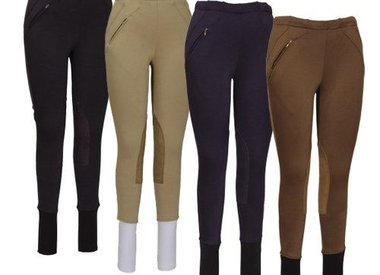 English Breeches