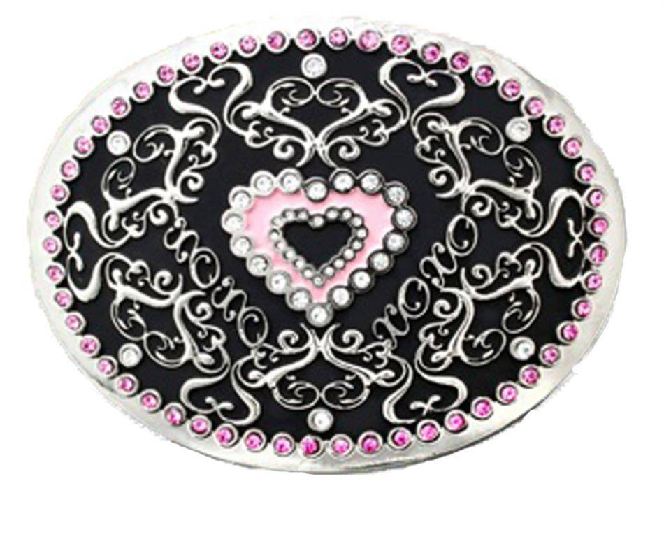 Western Fashion Accessories Belt Buckle TBB4683