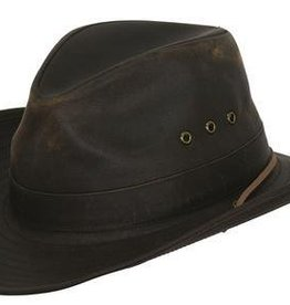 Outback Outback Korona Poly/Cotton Hat