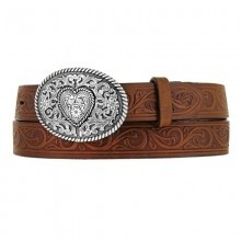 Brighton Accessories Children's Trophy Belt
