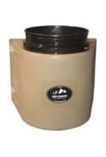 Insulated Bucket