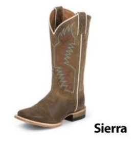 Justin Boots Children's Justin Bent Rail Sierra Tan Boot
