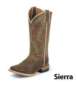 61bdd9b0e80ad Justin Western Children s Justin Bent Rail Sierra Tan Boot - Gass ...