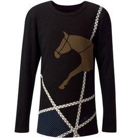 Kerrits Equestrian Kerrits Finish Line Long Sleeve T-Shirt