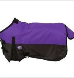 Tough-1 Tough 1 600D Waterproof Turnout Blanket