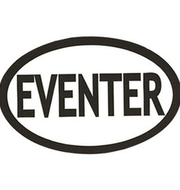 GT Reid Eventer Euro Sticker
