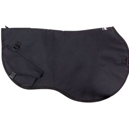 Cashel Cashel Soft Saddle Pad Black