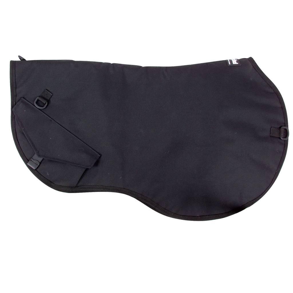 Cashel Cashel Soft Saddle Pad Black