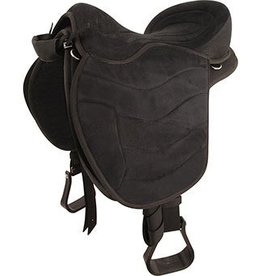 Cashel Cashel Soft Saddle G2 Large Black
