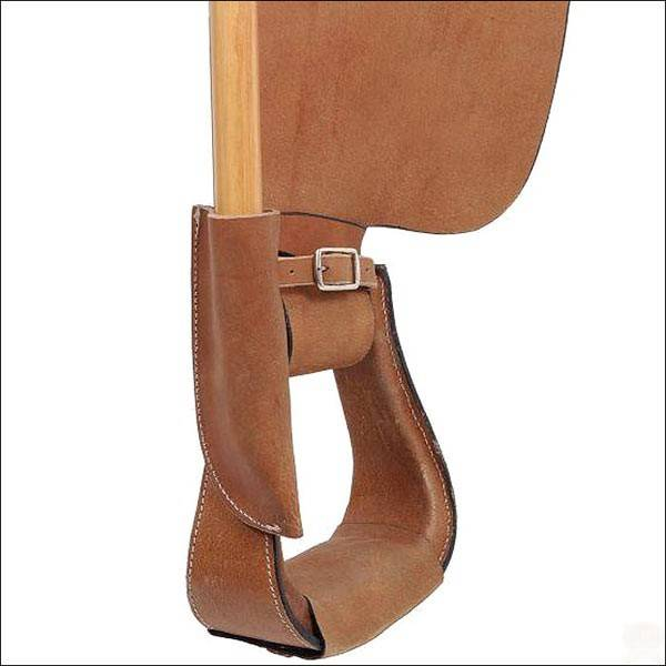 Billy Cook Saddlery Billy Cook Flag Pole Holder/Carrier