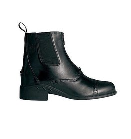 FINAL SALE - Children's Ariat Devon II Jod Zip Boot, Black, Size 12 - 45%OFF