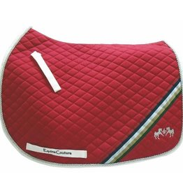 JPC Equestrian Equine Couture Brinley All Purpose Pad